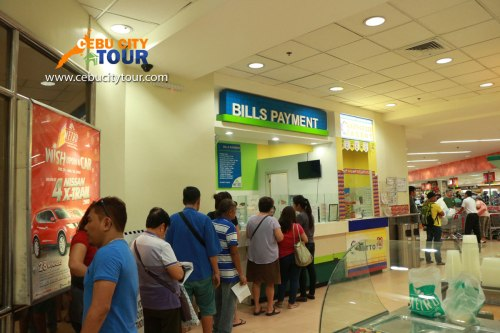Ayala-mall-bills-payment-center